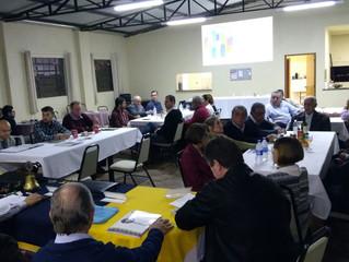 Palestra Rotary Club Uruguaiana Leste