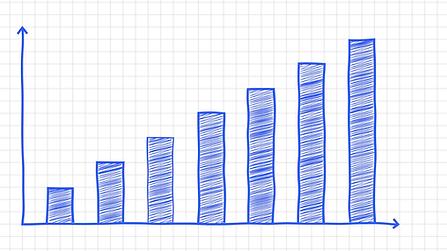videoblocks-hand-drawn-graph-infographic