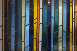 Création de vitraux 2019