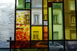 Création 2016 - Normandie Vitrail