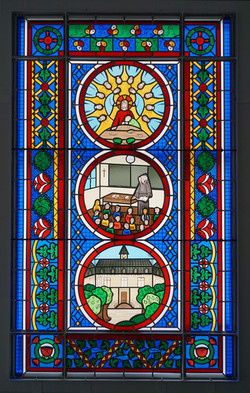 Création vitraux collège (27)