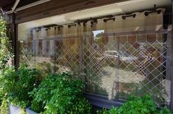 Création vitraux Honfleur