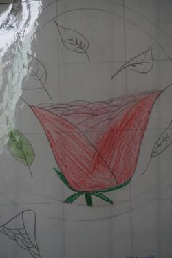 Création vitraux collège (14)