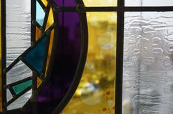 Le 139 - création de vitraux 2017