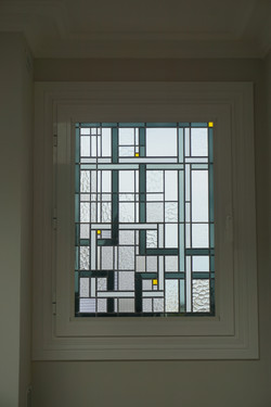 Création vitraux