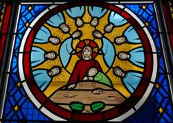 Création vitraux collège (9)