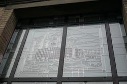 Création vitraux 2021