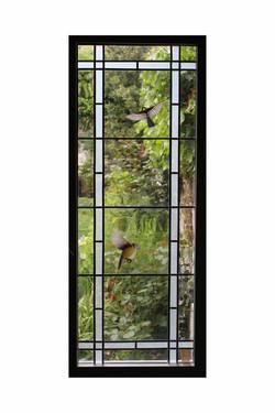 Création vitraux 2020