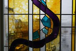 Le 139 - Création de vitraux