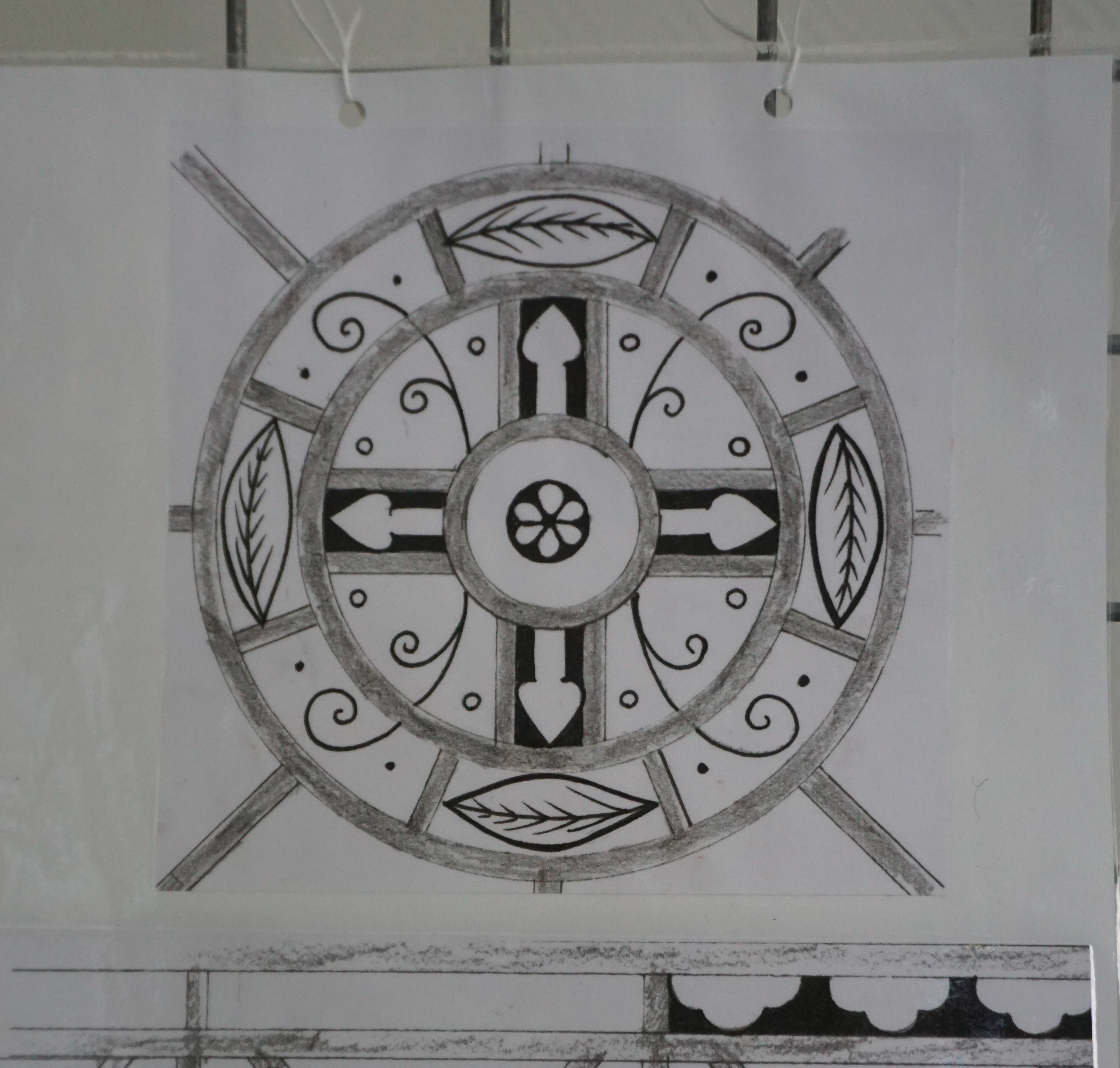 Création vitraux collège (29)