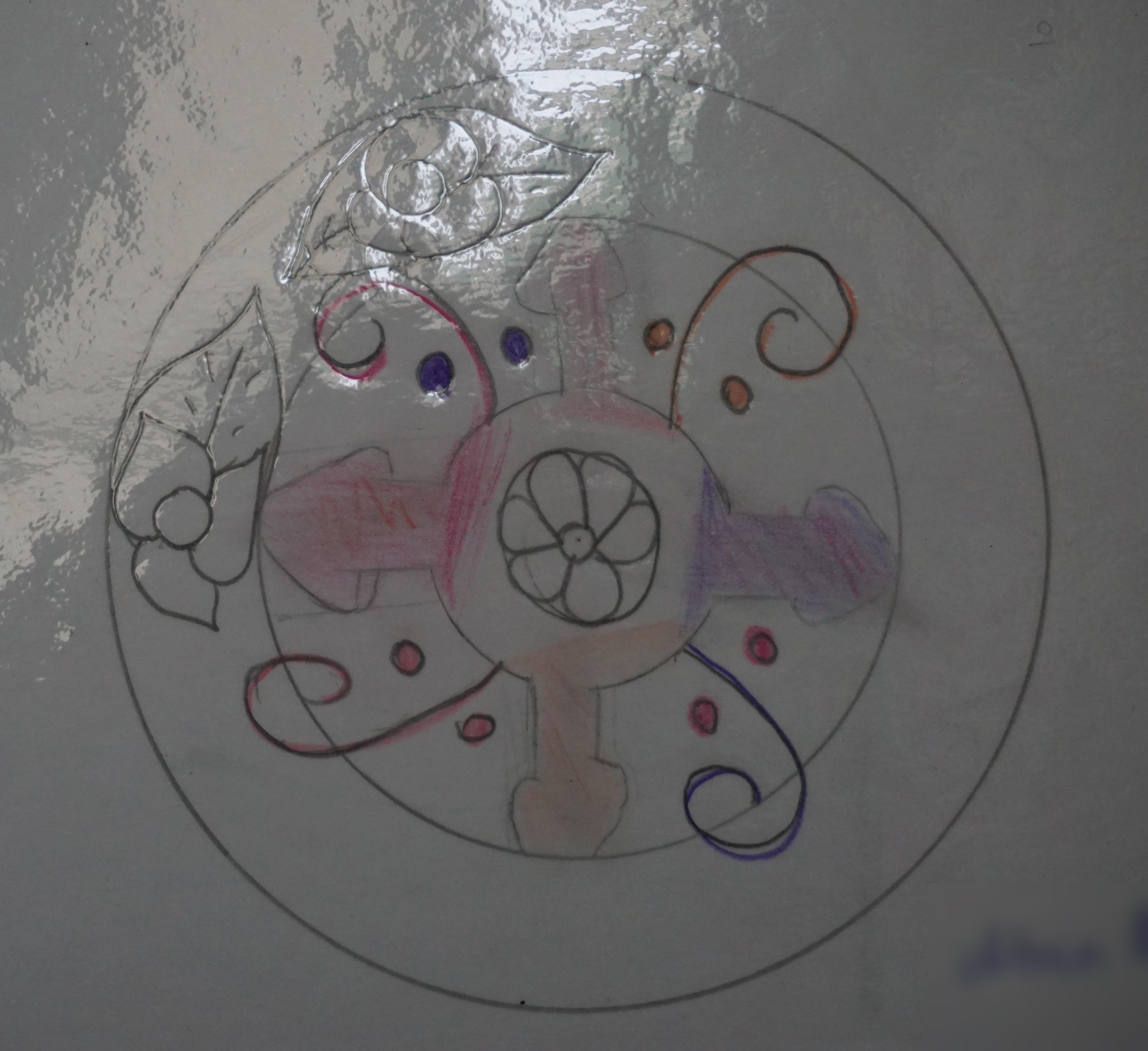 Création vitraux collège (15)