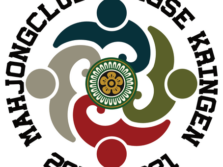 5 jaar Mahjongclub Haagse Kringen