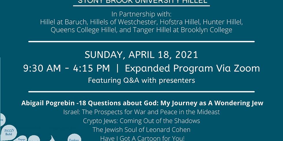 Jewish University Day
