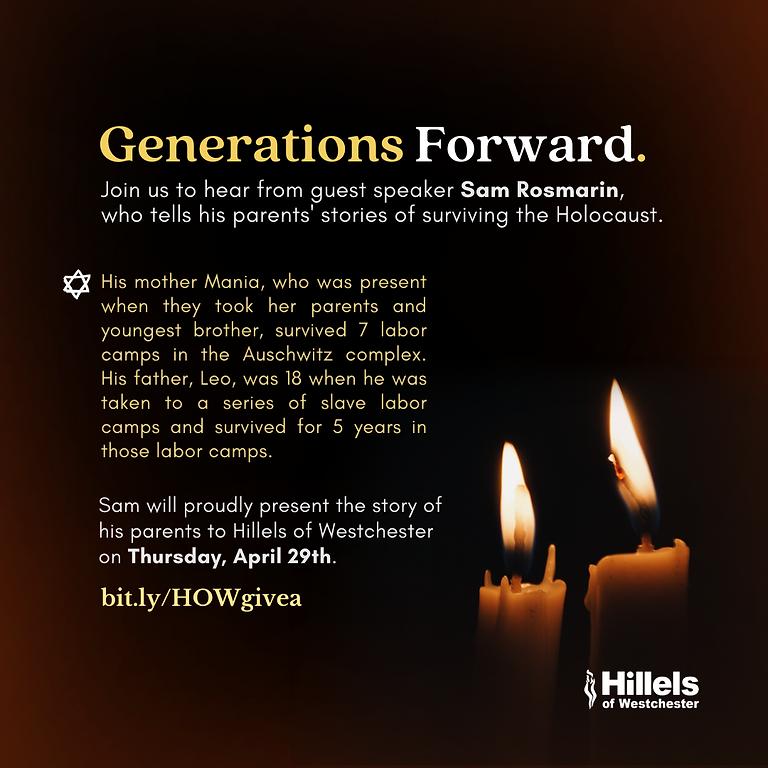 Generations Forward