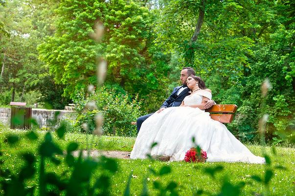 photographe de mariage | 95 | val d'oise | l'isle adam | couple