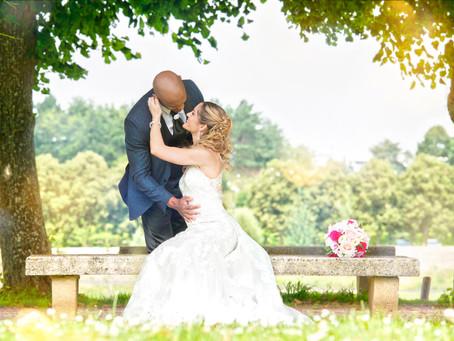 Mariage de Coralie et Olivier