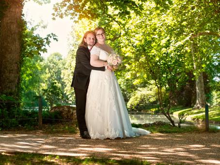 Mariage de Marion et Daniel