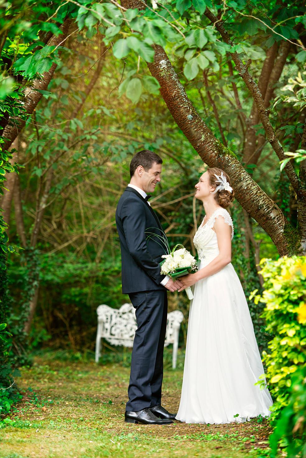 photographe de mariage - 95 - val d'oise - magny en vexin - marine