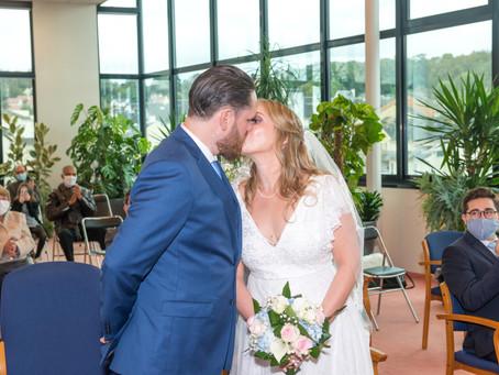 Mariage de Julie et Jean-Joël