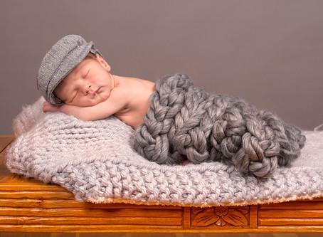 Photographe de bébé - maternité - nouveau né - enfant - val d'oise - 95