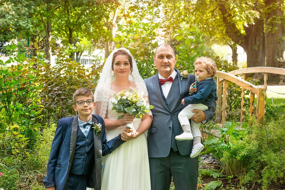 photographe de mariage | Saint-Ouen-l'Aumône | Grisy-les-Plâtres | val d'oise | 95 | montmorency