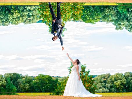 Photographe de mariage questions/réponses