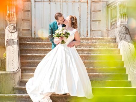 Mariage de Nathalie et Jonathan