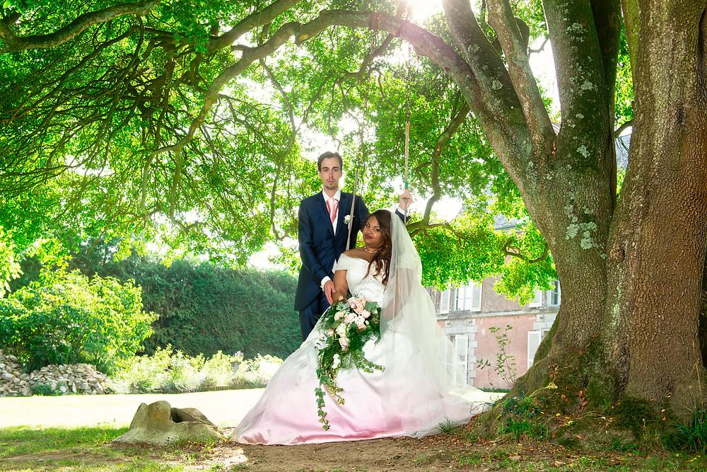photographe de mariage - bayeux - saint lo - basse normandie - 95 - val d'oise - rouen