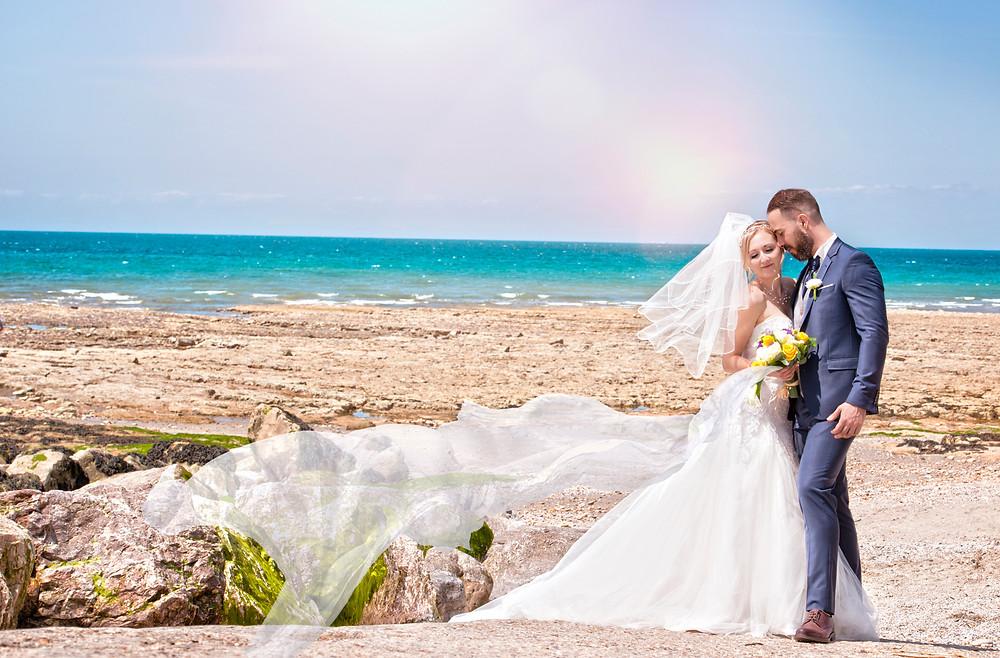 photographe de mariage - 95 - val d'oise - boulogne sur mer - videophoto-pro.com - montmorency
