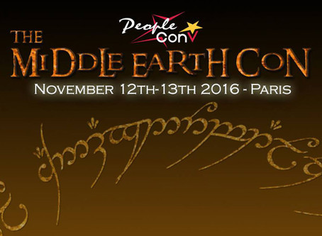 Middle Earth Con' by People Conventions