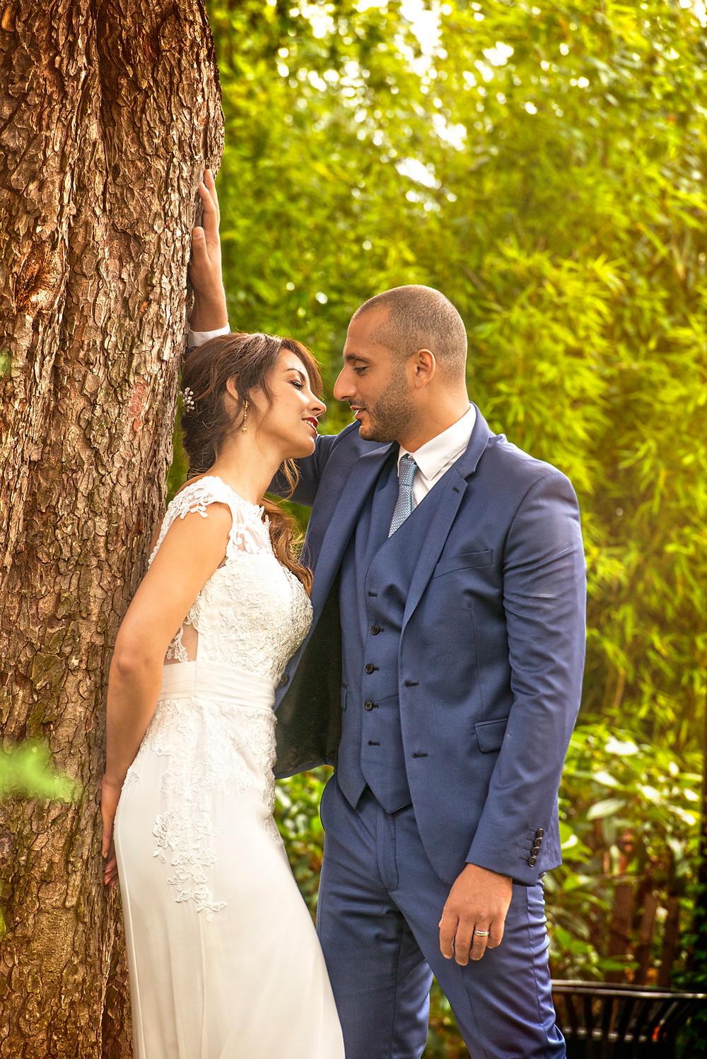 photographe de mariage - val d'oise - 95 - courbevoie - 92