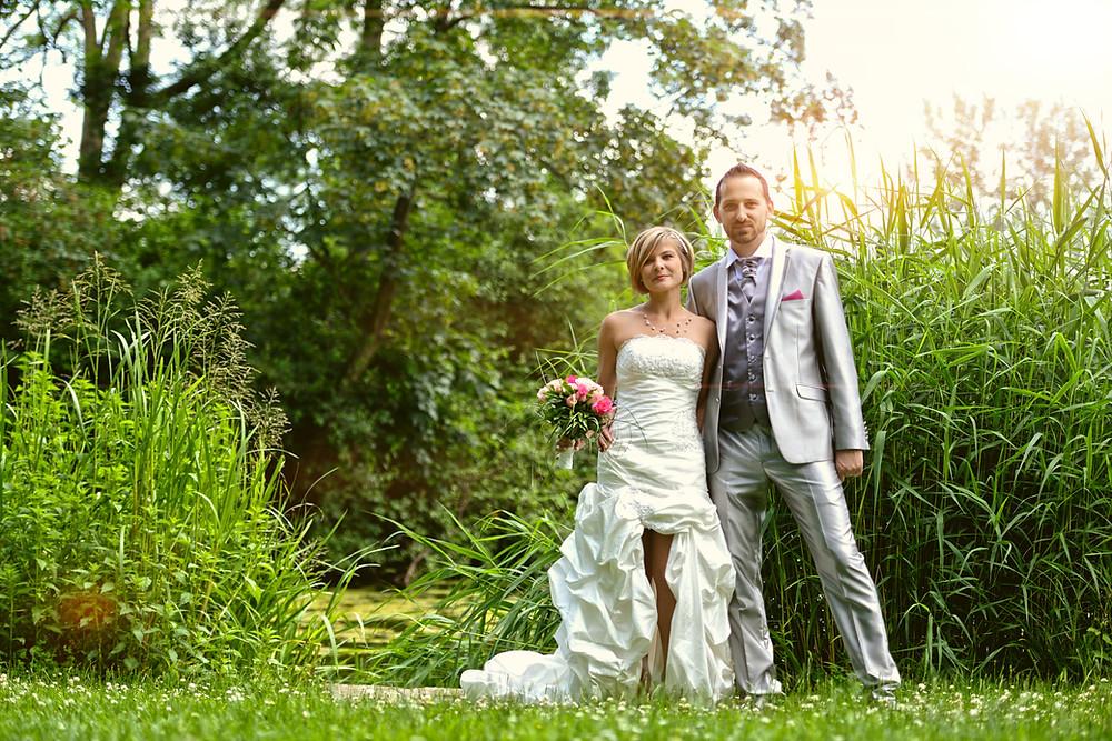 photographe de mariage - l'isle adam - 95 - val d'oise - photo de couple - renaud mentrel - videophoto-pro.com