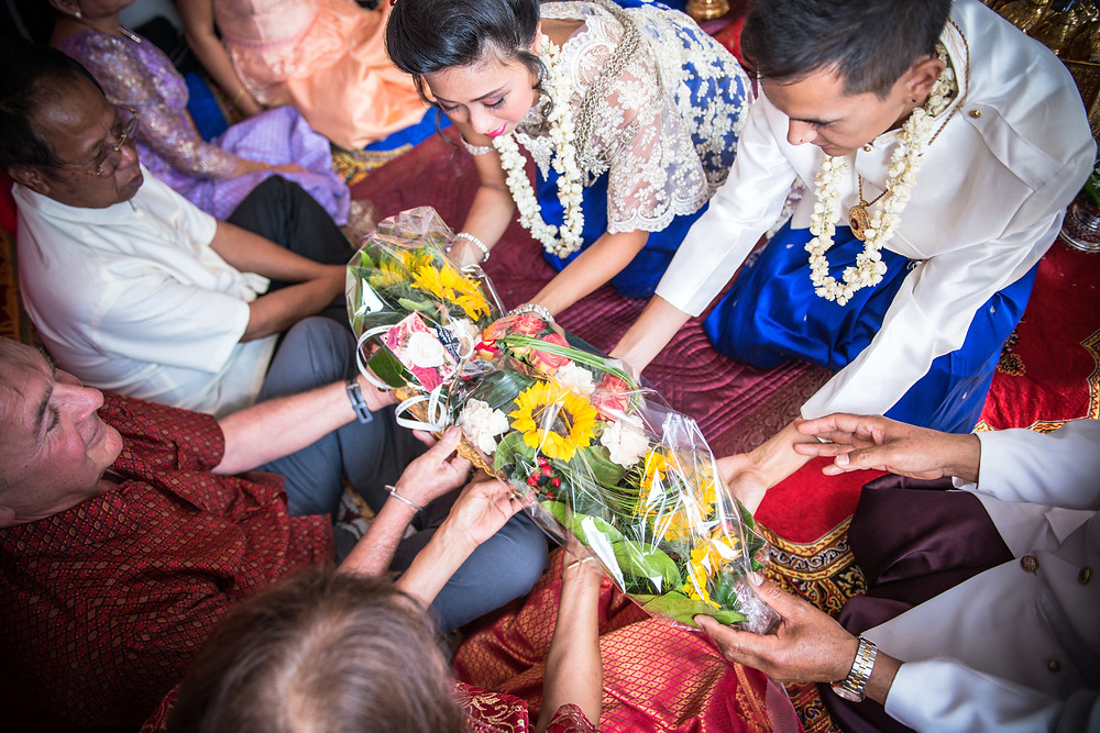 fiançaille cambodge - 95 - val d'oise  - 75 - 77 - photographe de mariage