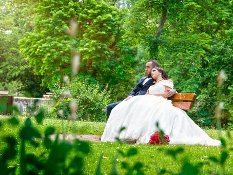 Mariage de Kamilia et Nabil