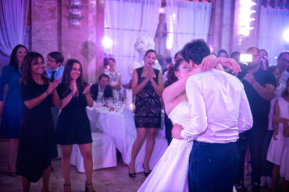 photographe de mariage - 95 - 75 - val d'oise - paris - salon hoche