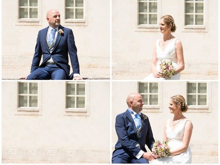 Mariage de Virginie et Jean-Philippe