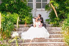 photo de mariage par le photographe de mariage renaud mentrel val d'oise 95 à rouen