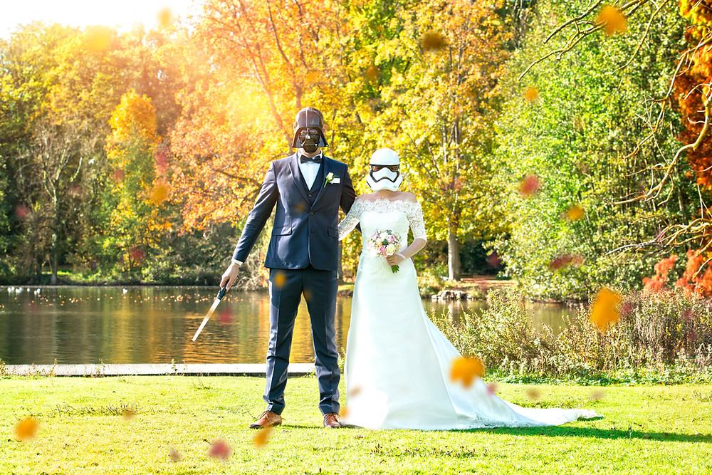 photographe de mariage - chateau de grouchy - osny - vaureal - 95 - val d'oise - 60