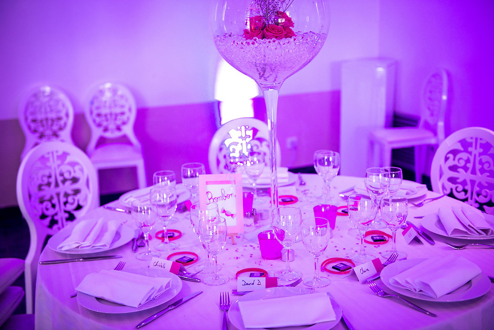 photographe de mariage - salle de réception - la bastide - montmorency - 95 - val d'oise - mery sur oise