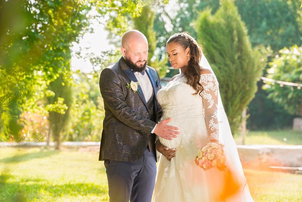 photographe de mariage - vigny - aunou sur orne - 95 - 60 - val d'oise - oise - cergy
