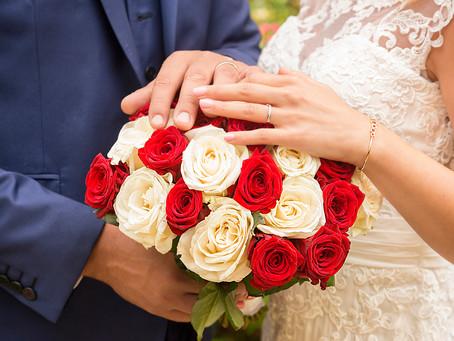 Mariage de Mounira et Rachid
