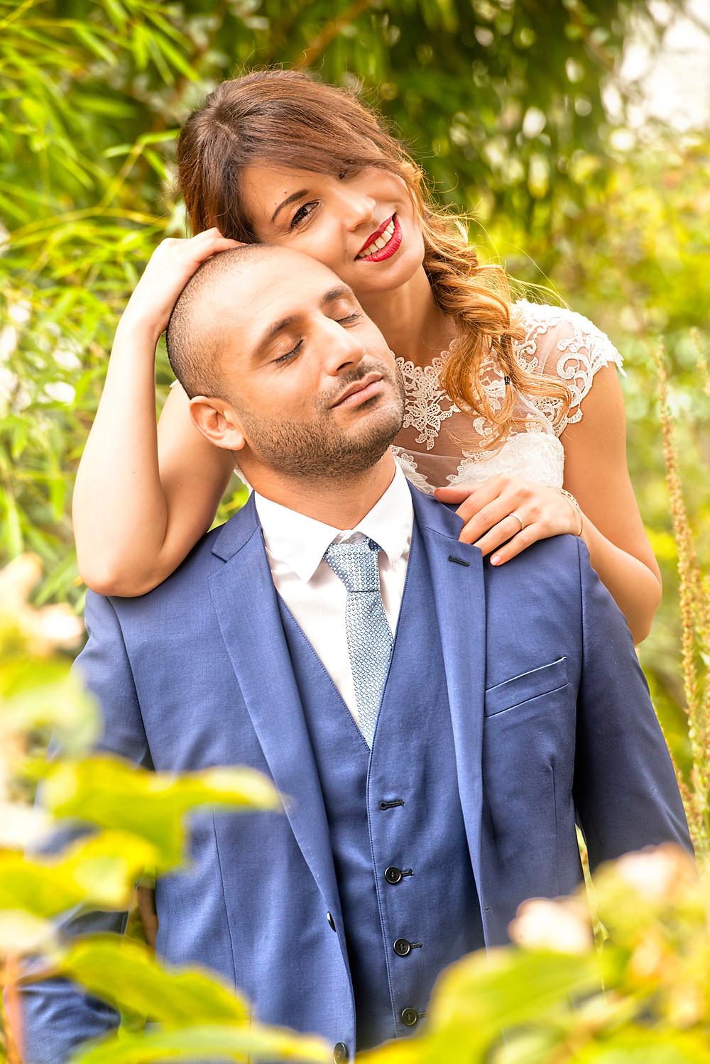 photographe de mariage - 95 - val d'oise - Courbevoie - 92 - Hauts-de-Seine