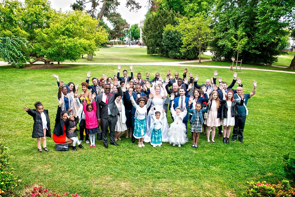 photographe de mariage - 95 - val d'oise - montmorency - la collégiale - videophoto-pro.com