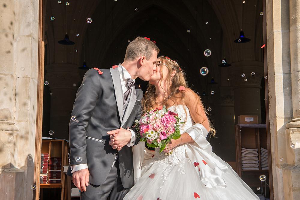 photographe de mariage - osny - grouchy - cergy-pontoise - 95 - val d'oise