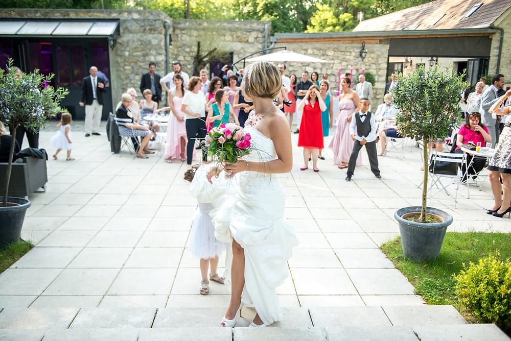 photographe de mariage - salle de réception - la bastide - montmorency - 95 - val d'oise - mery sur oise - videophoto-pro.com