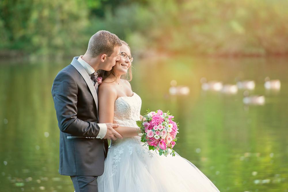 photographe de mariage  - 95 - osny - cergy-pontoise - val d'oise - château de grouchy