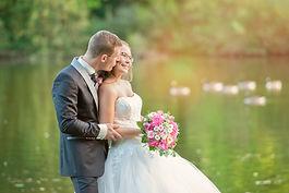 photo de mariage parc du chateau de grouchy osny