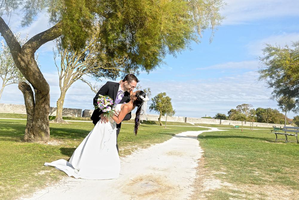 photo couple mariage - ile de ré - val d'oise - 95 - videophoto-pro.com