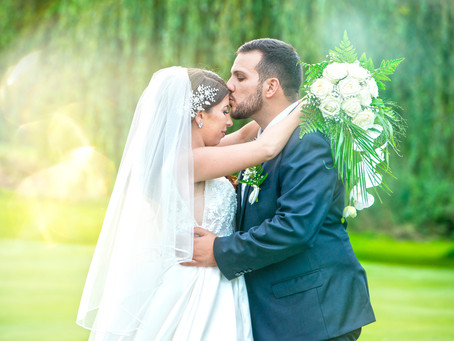 Mariage de Sarah et Exandre