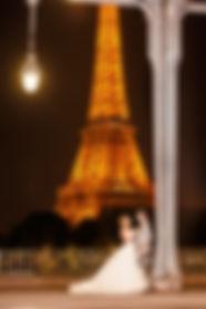 a photographe de mariage cergy eaubonne